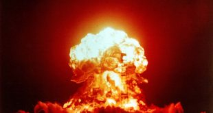 الهجوم النووي على هيروشيما وناجازاكي