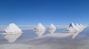 تاريخ الملح