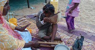 تكبير موخرة العروس بموريتانيا
