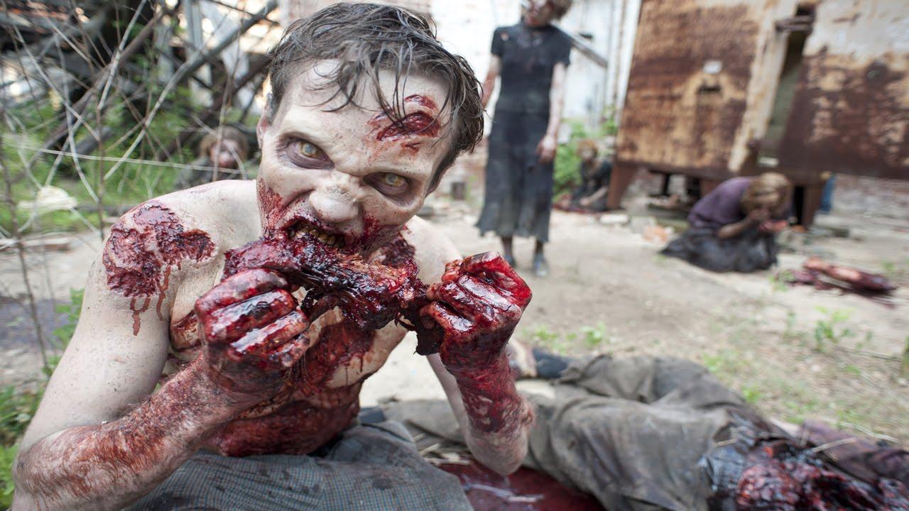 آكلي لحوم البشر