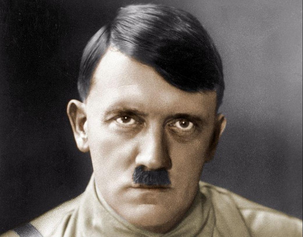 ما لا تعرفه عن هتلر