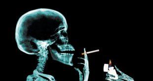 التدخين واثاره المضره على الجسم