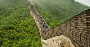 تاريخ واسرار السور الصيني العظيم