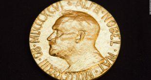 جائزة نوبل: لمحة تاريخيه وتحليليه