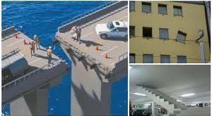 صور مضحكة لأخطاء هندسيه