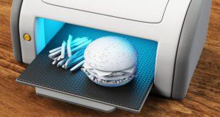 الطباعة ثلاثية الأبعاد (3D)