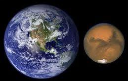 كوكب المريخ (MARS)