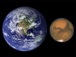كوكب المريخ1 (MARS)