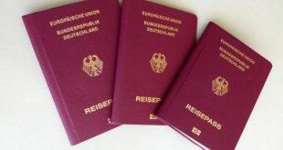 أفضل جواز سفر في العالم