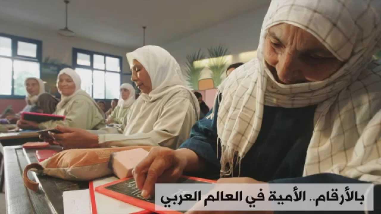 الاميه في الوطن العربي
