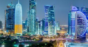 أكبر ألشركات في قطر