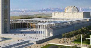أكبر شركات البناء والأشغال العامة في الجزائر