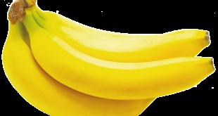 الموز وفوائده الغذائيه
