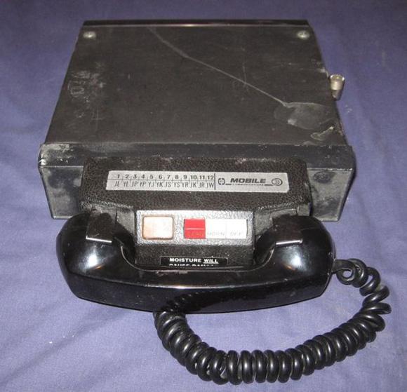تاريخ الهاتف الخلوي