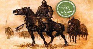 خالد بن الوليد: سيف الله المسلول