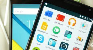 أكثر التطبيقات شيوعا لهواتف الذكيه