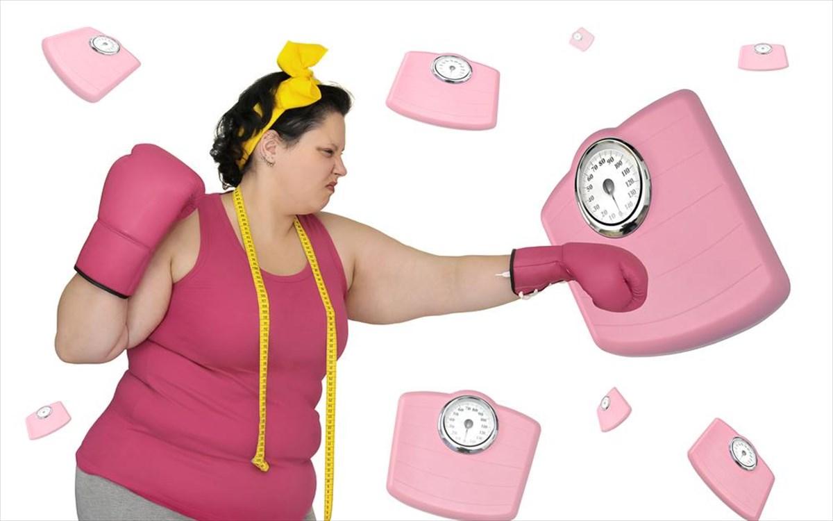 اسباب لعدم فقدان الوزن