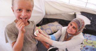 التقزم يهدد أطفال مصر