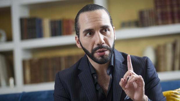 رئيس السلفادور الجديد: فلسطيني الأصل